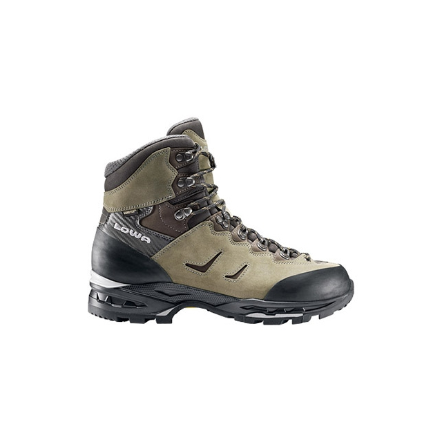 LOWA Boots - Camino GTX WXL