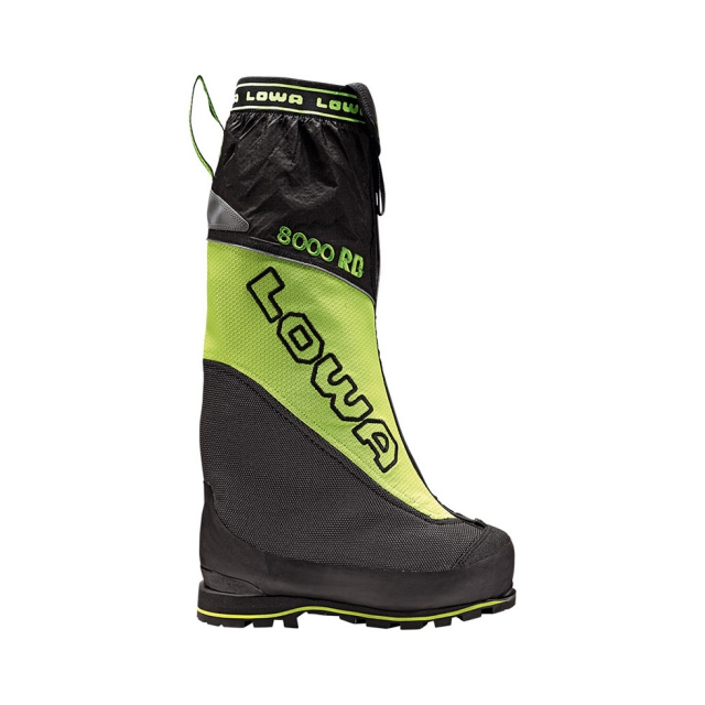 LOWA Boots - Expedition 8000 Evo Rd