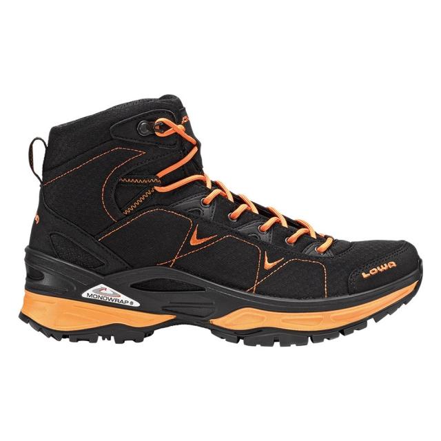 LOWA Boots - Ferrox GTX Mid