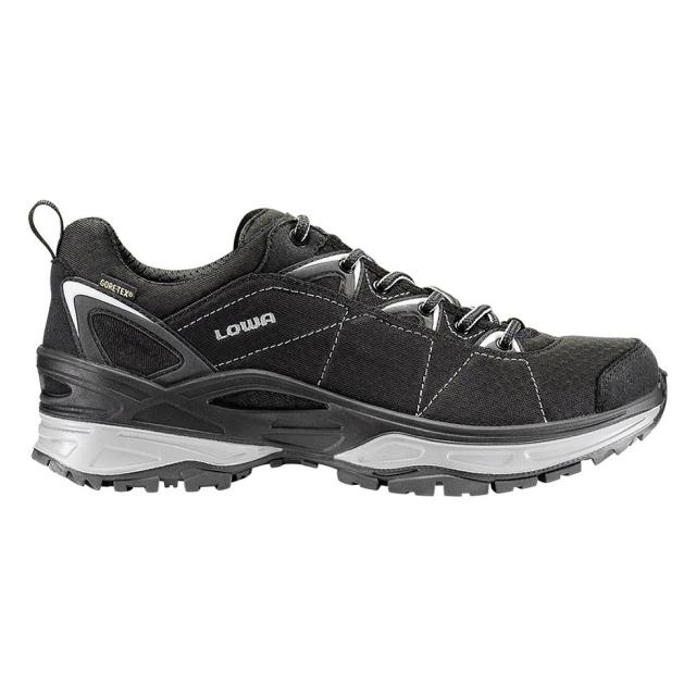 LOWA Boots - Ferrox GTX Lo WS