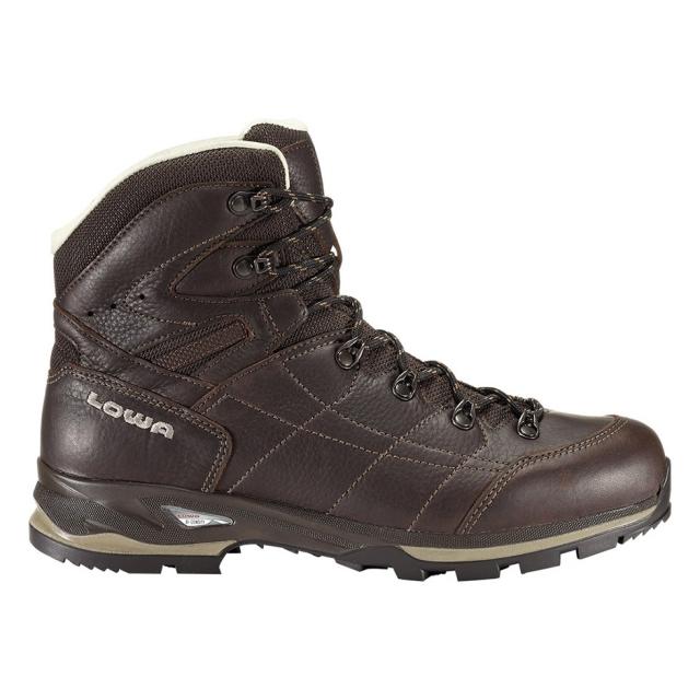 LOWA Boots - Hudson Ll Mid