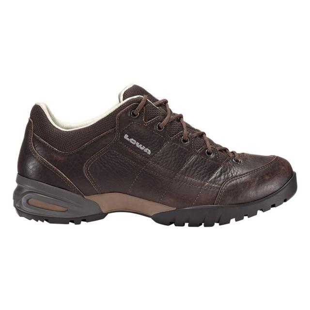 LOWA Boots - Hudson Ll Lo