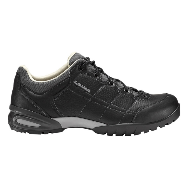 LOWA Boots - Husdon Ll Lo