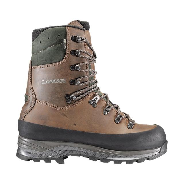 LOWA Boots - Hunter GTX Evo Extreme