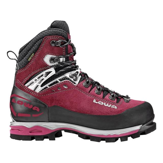 LOWA Boots - Women's Mountain Expert GTX Evo