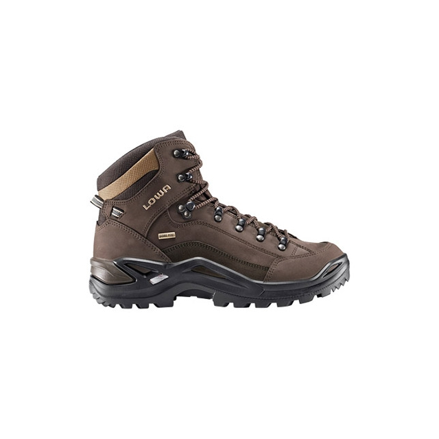 LOWA Boots - Renegade GTX Mid