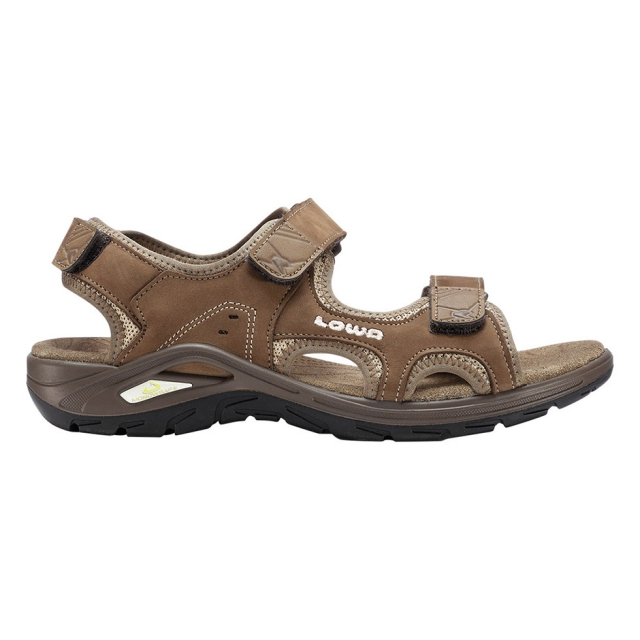 LOWA Boots - Men's Urbano