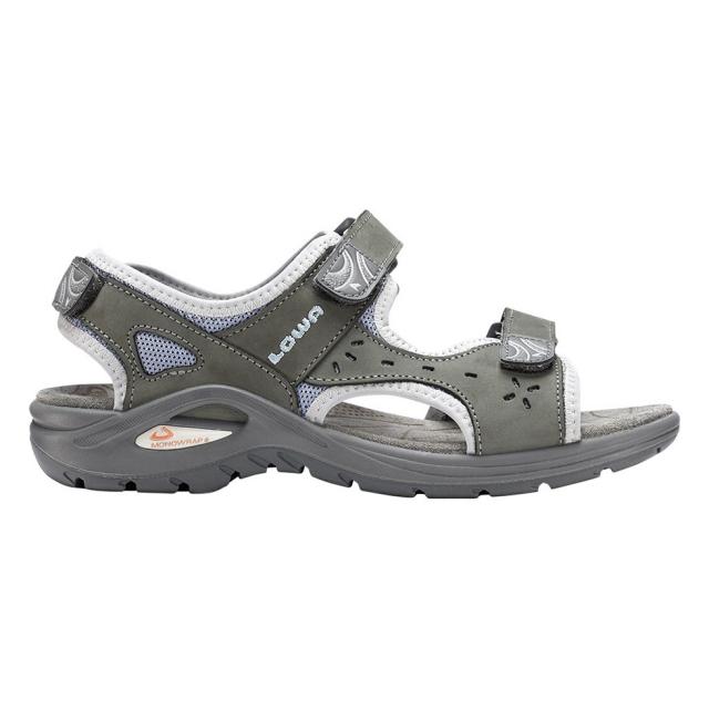 LOWA Boots - Urbano Ws