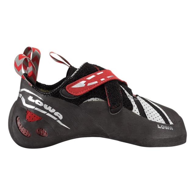 LOWA Boots - X-Boulder