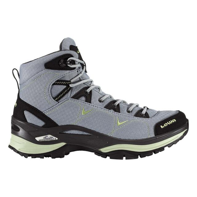 LOWA Boots - Ferrox GTX Mid Ws