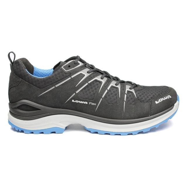LOWA Boots - Men's Innox Evo