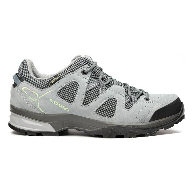 LOWA Boots - Phoenix GTX Lo WS