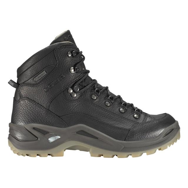 LOWA Boots - Renegade Dlx GTX Mid