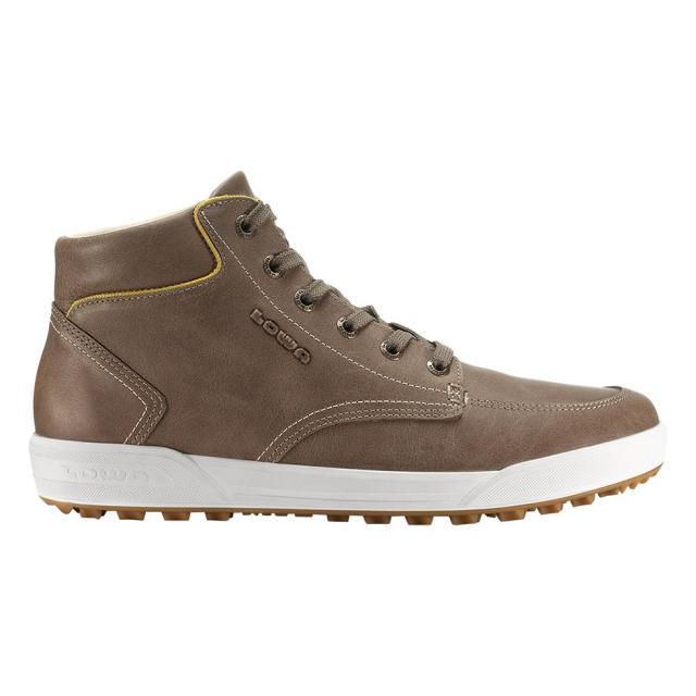 LOWA Boots - Richmond LL Qc