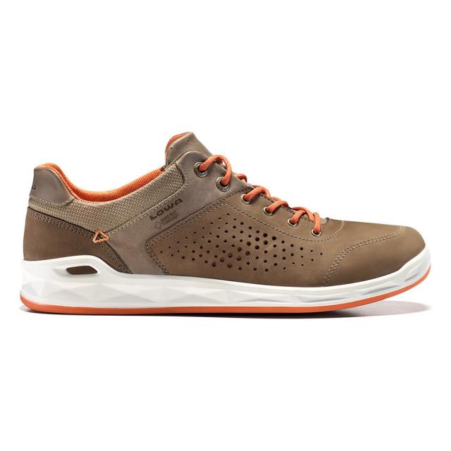 LOWA Boots - San Francisco GTX