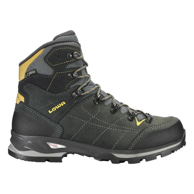 LOWA Boots - Vantage GTX Mid