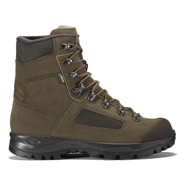 LOWA Boots - Elite Mountain GTX