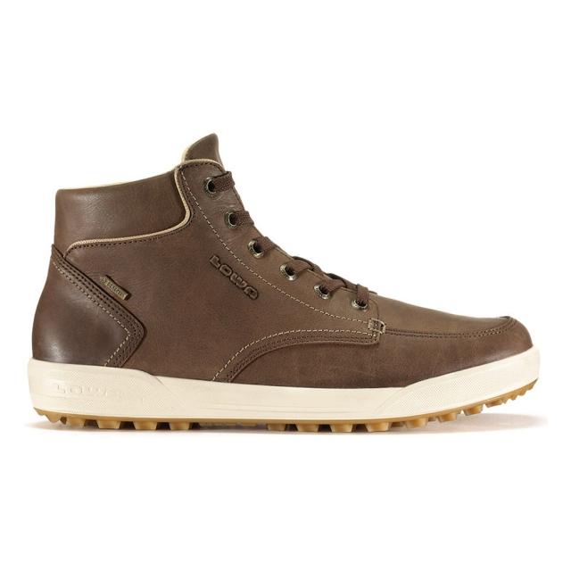 LOWA Boots - Richmond GTX Qc