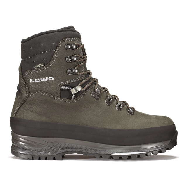 LOWA Boots - Tibet Superwarm GTX WS
