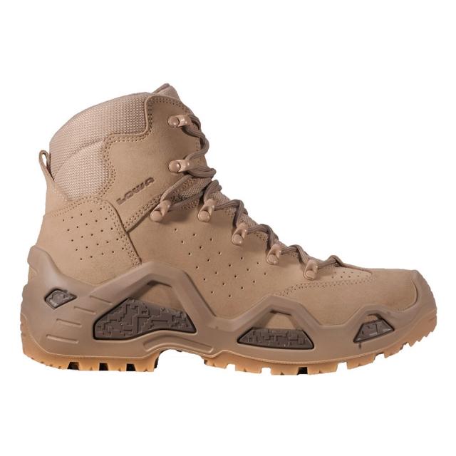 LOWA Boots - Z-6S