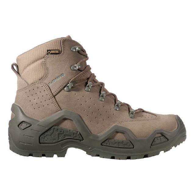 LOWA Boots - Z-6S GTX