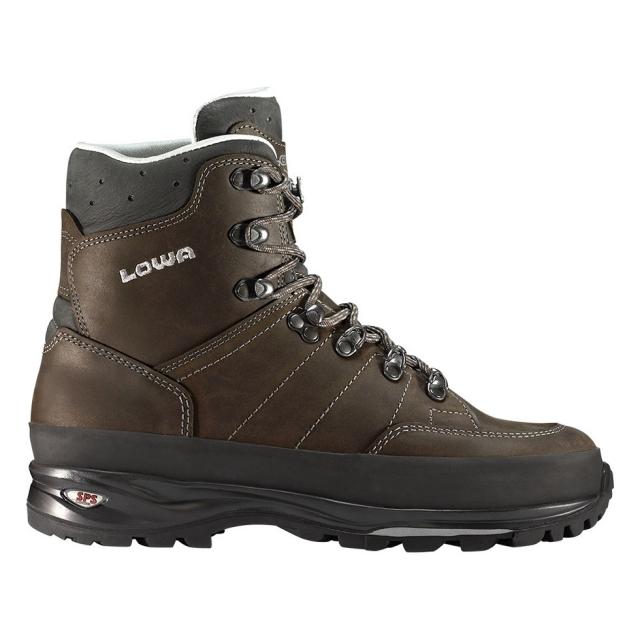 LOWA Boots - Men's Trekker S - Narrow