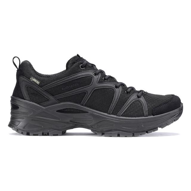 LOWA Boots - Men's Innox GTX Lo Tf