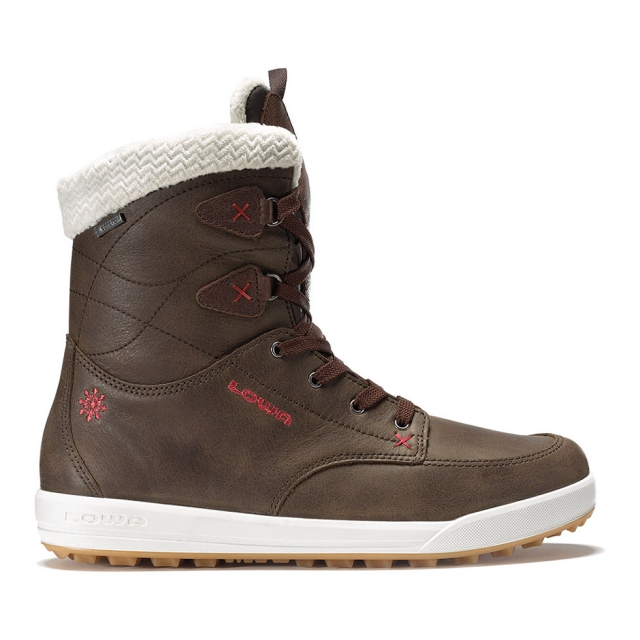 LOWA Boots - Melrose GTX Mid WS