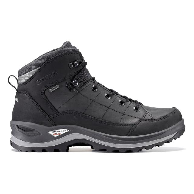 LOWA Boots - Bormio GTX QC