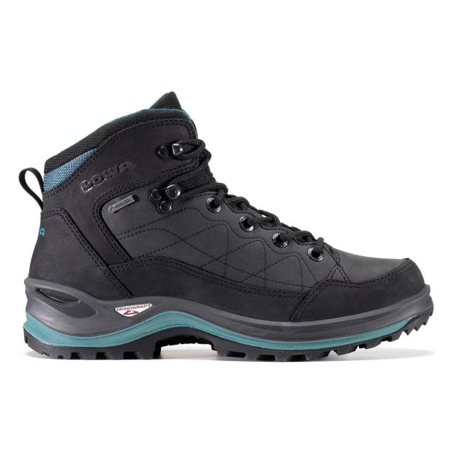 LOWA Boots - Bormio GTX QC WS