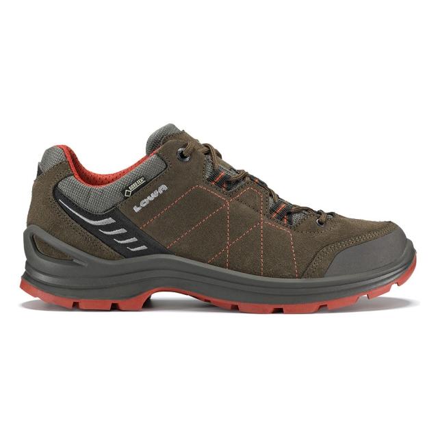 LOWA Boots - Tiago GTX Lo Wide