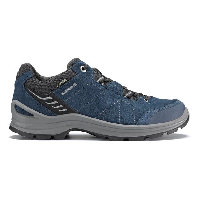 LOWA Boots - Tiago GTX Lo