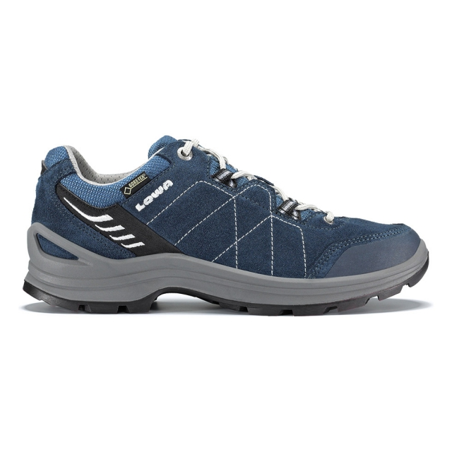 LOWA Boots - Tiago GTX Lo WS