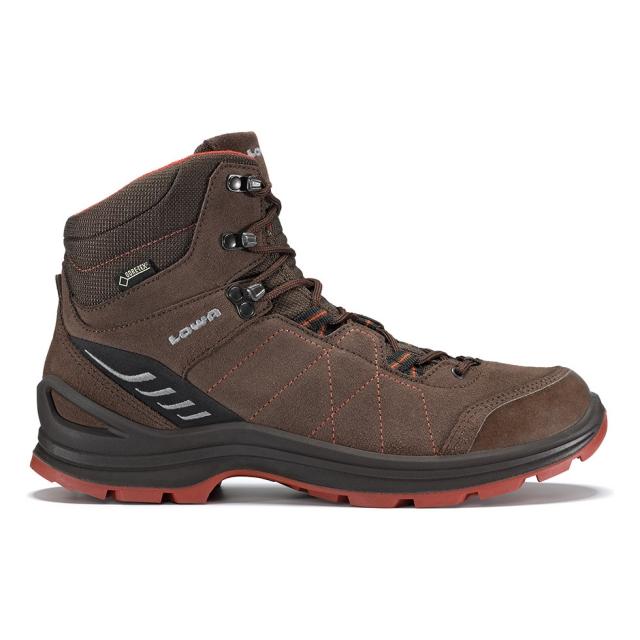 LOWA Boots - Tiago GTX Mid