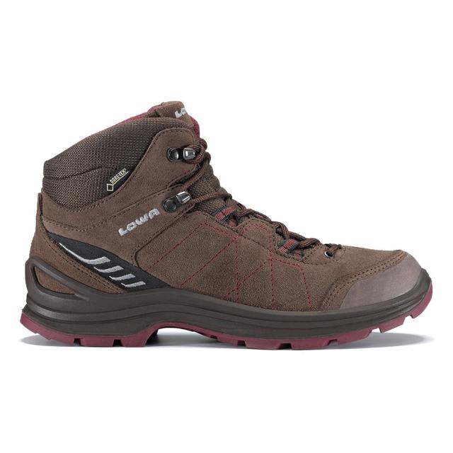 LOWA Boots - Tiago GTX QC WS