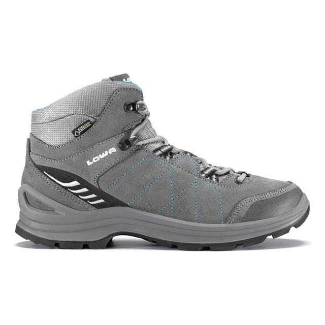 LOWA Boots - Women's Tiago GTX QC