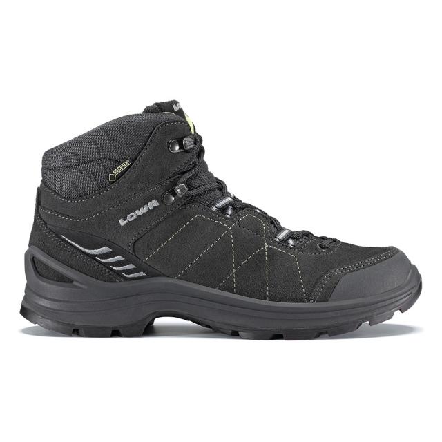 LOWA Boots - Tiago GTX QC WS Wide