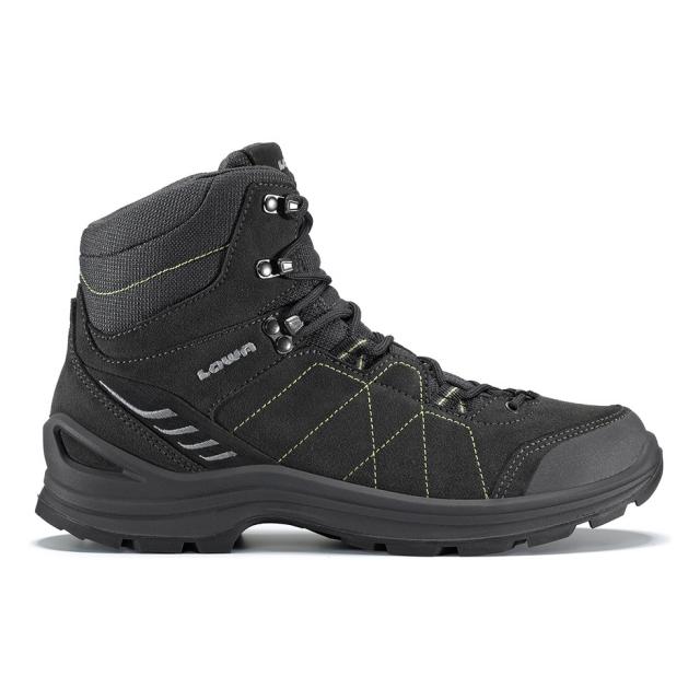 LOWA Boots - Tiago Mid