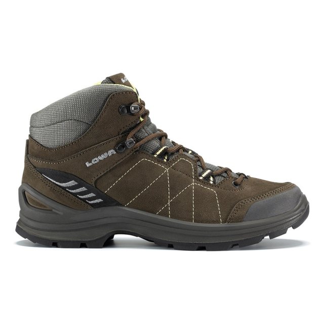 LOWA Boots - Tiago QC WS