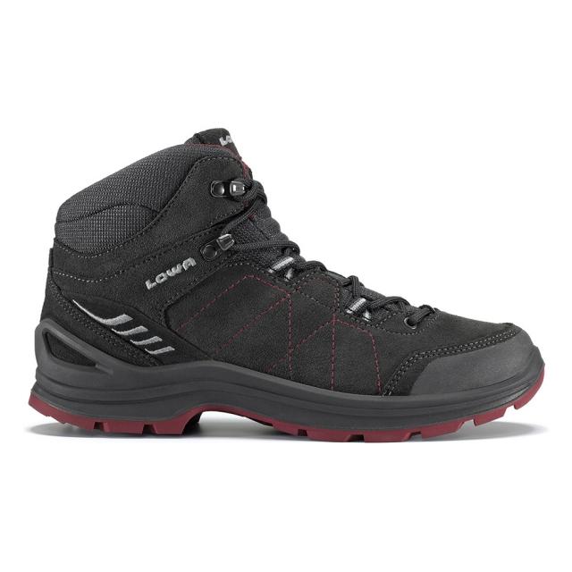 LOWA Boots - Women's Tiago QC  WXL-Wide