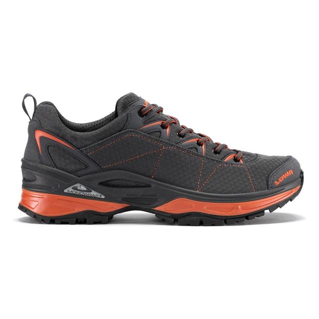 LOWA Boots - Ferrox GTX Lo