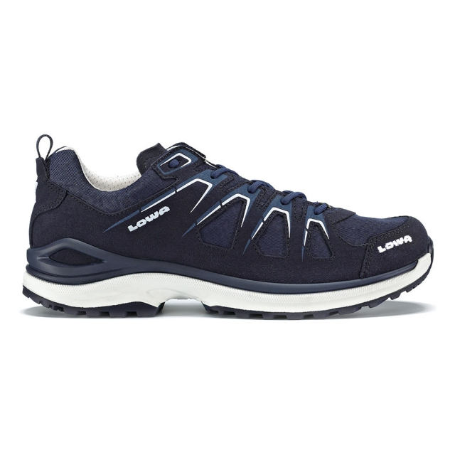 LOWA Boots - Innox Evo GTX Lo