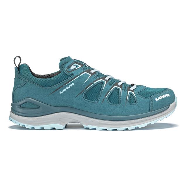 LOWA Boots - Innox Evo GTX Lo WS