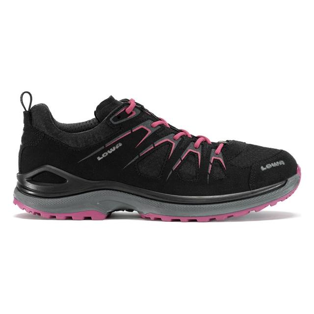 LOWA Boots - Innox GTX Evo Lo WS