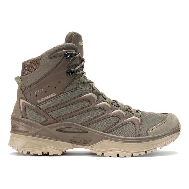 LOWA Boots - Innox GTX Mid Tf