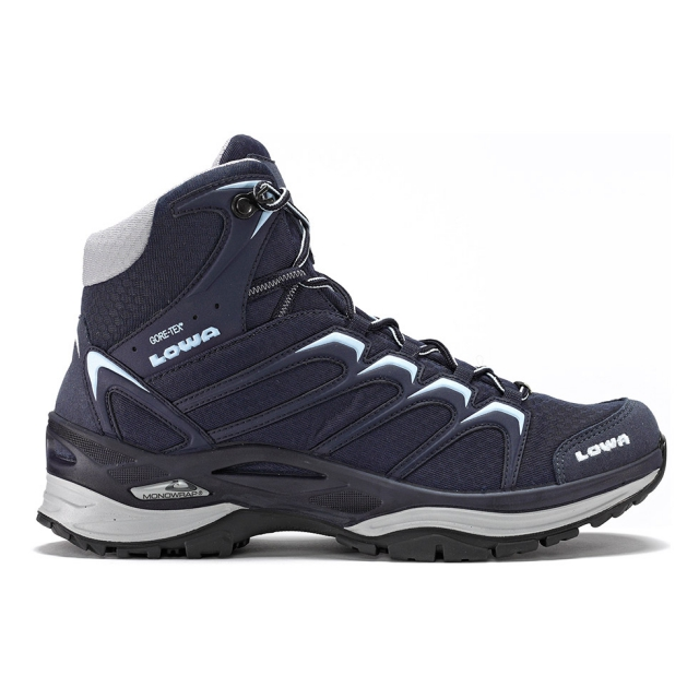 LOWA Boots - Innox GTX WS