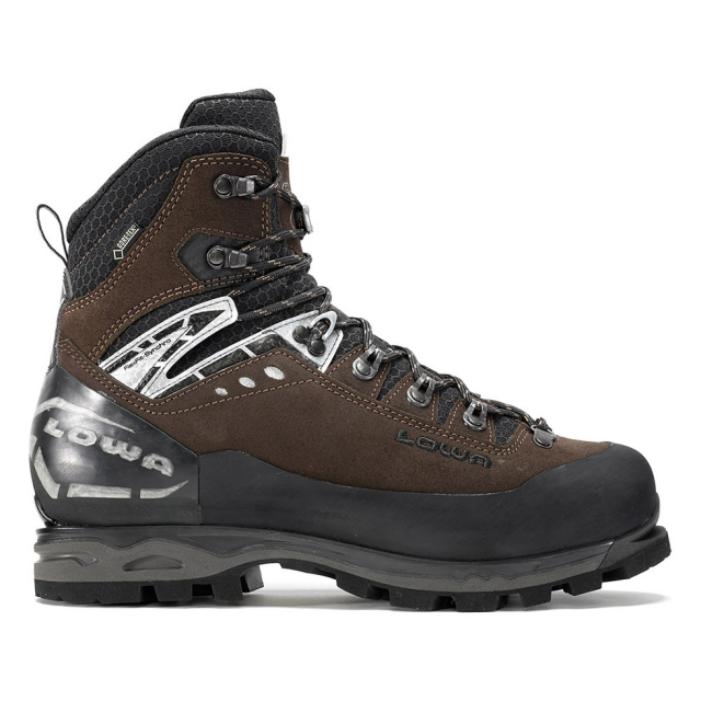 LOWA Boots - Men's Mountain Expert GTX Evo