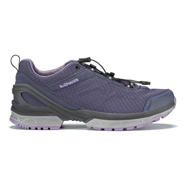 LOWA Boots - Onyx GTX Lo WS