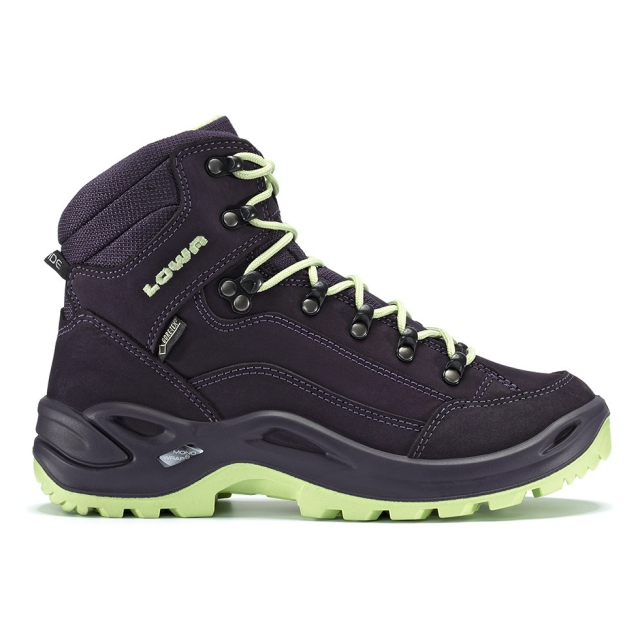 LOWA Boots - Renegade GTX Mid WS