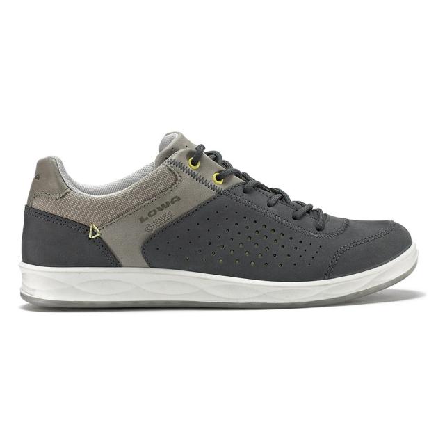 LOWA Boots - San Francisco GTX WS